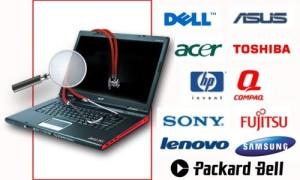 Быстрый ремонт ноутбуков в Тюмени с выездом на дом