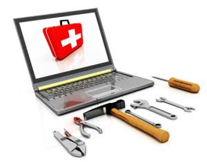 ремонт ноутбуков Тюмень