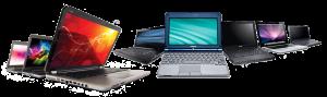 ремонт ноутбуков в Тюмени
