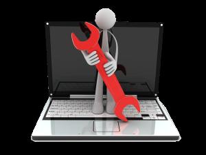 Качественный ремонт ноутбуков в Тюмени