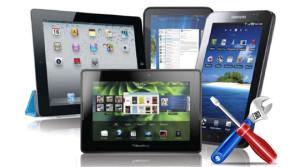 ремонт планшетов в Тюмени недорого