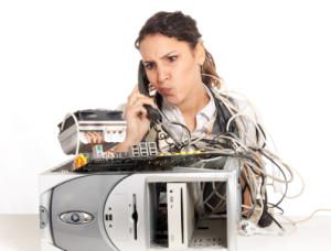 помощь компьютерного сервиса Тюмени