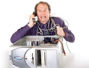 ремонт от компьютерного сервиса Тюмени