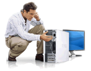 ремонт ПК в компьютерном сервисе Тюмень